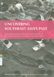 Uncovering Southeast Asias Past