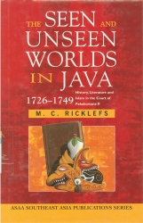 The Seen and Unseen World in Java 1726-1749