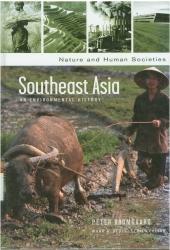 Southeastasia an Environmental History